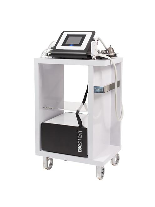 DXSmart вакуумно-роликовый аппарат