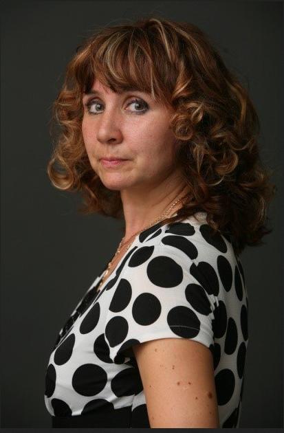 Захарьева Наталья Николаевна Доктор медицинских наук